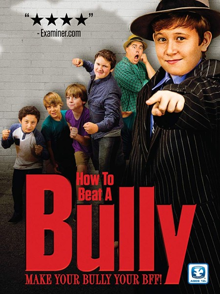 How to Beat A Bully (2015) 1080p WEB-DL DD5.1 H264-FGT