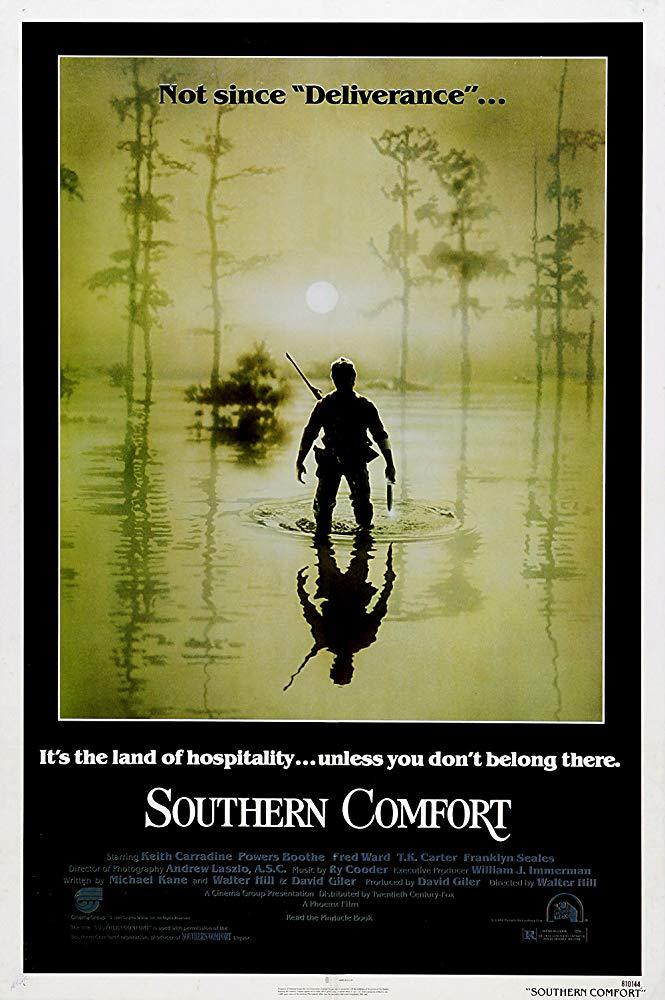 Southern Comfort 1981 1080p BDRiP x264-TD