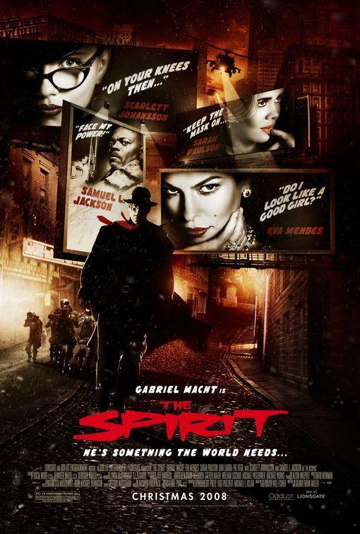 The Spirit 2008 1080p BluRay REMUX AVC DTS-HD MA 5 1-OMEGA