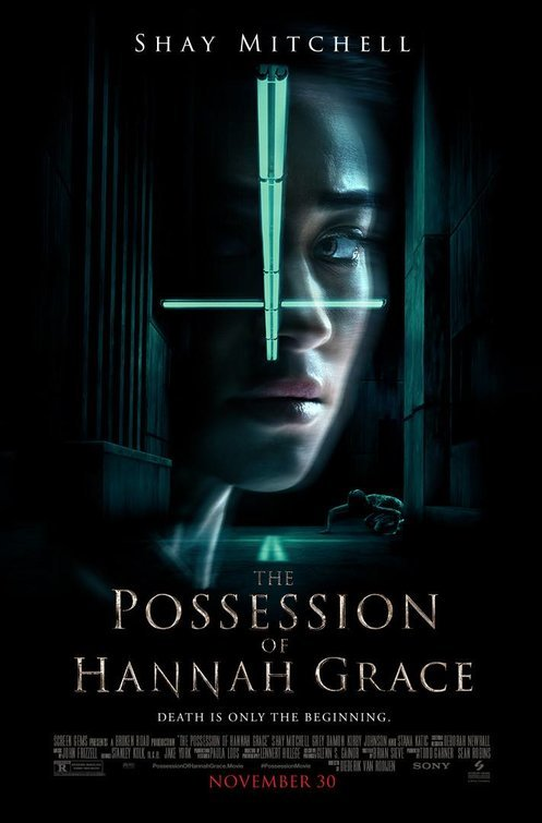 The Possession of Hannah Grace 2018 BRRip AC3 X264-CMRG[TGx]