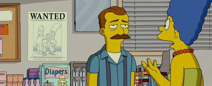 the simpsons movie 2007 dvdrip xvid done download from