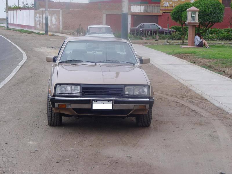 Mitsubishi sapporo 1984 super touring 32692600fafe6e47b9388d6ee6246ca6d928583
