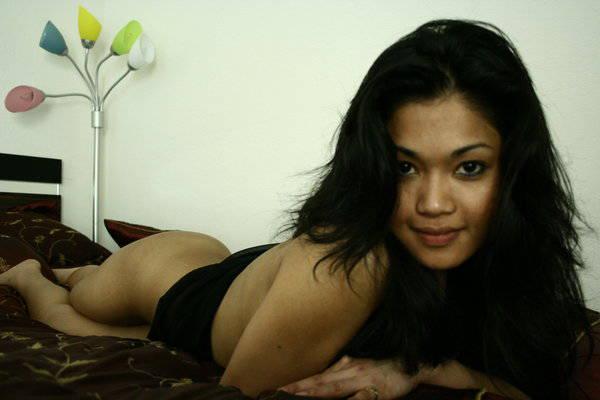 Mahasiswi Bugil