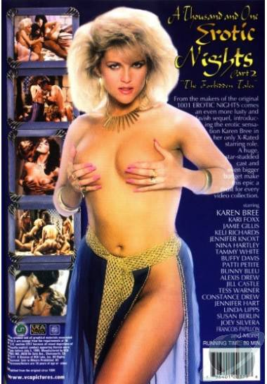 1001 erotic nights part ii the forbidden tales 1988
