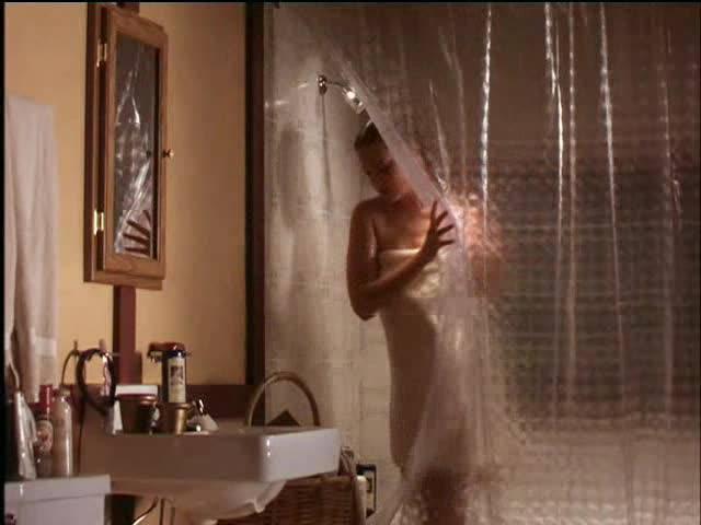 heigl nude shower Christina