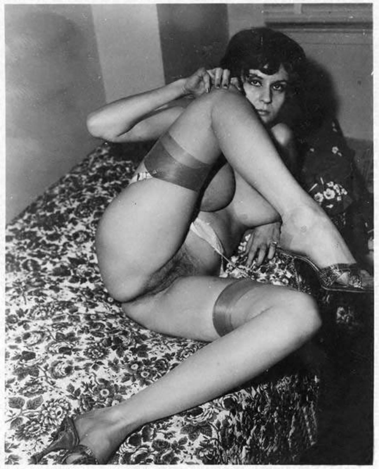 Старые эротические фото физкультурниц 4 фотография