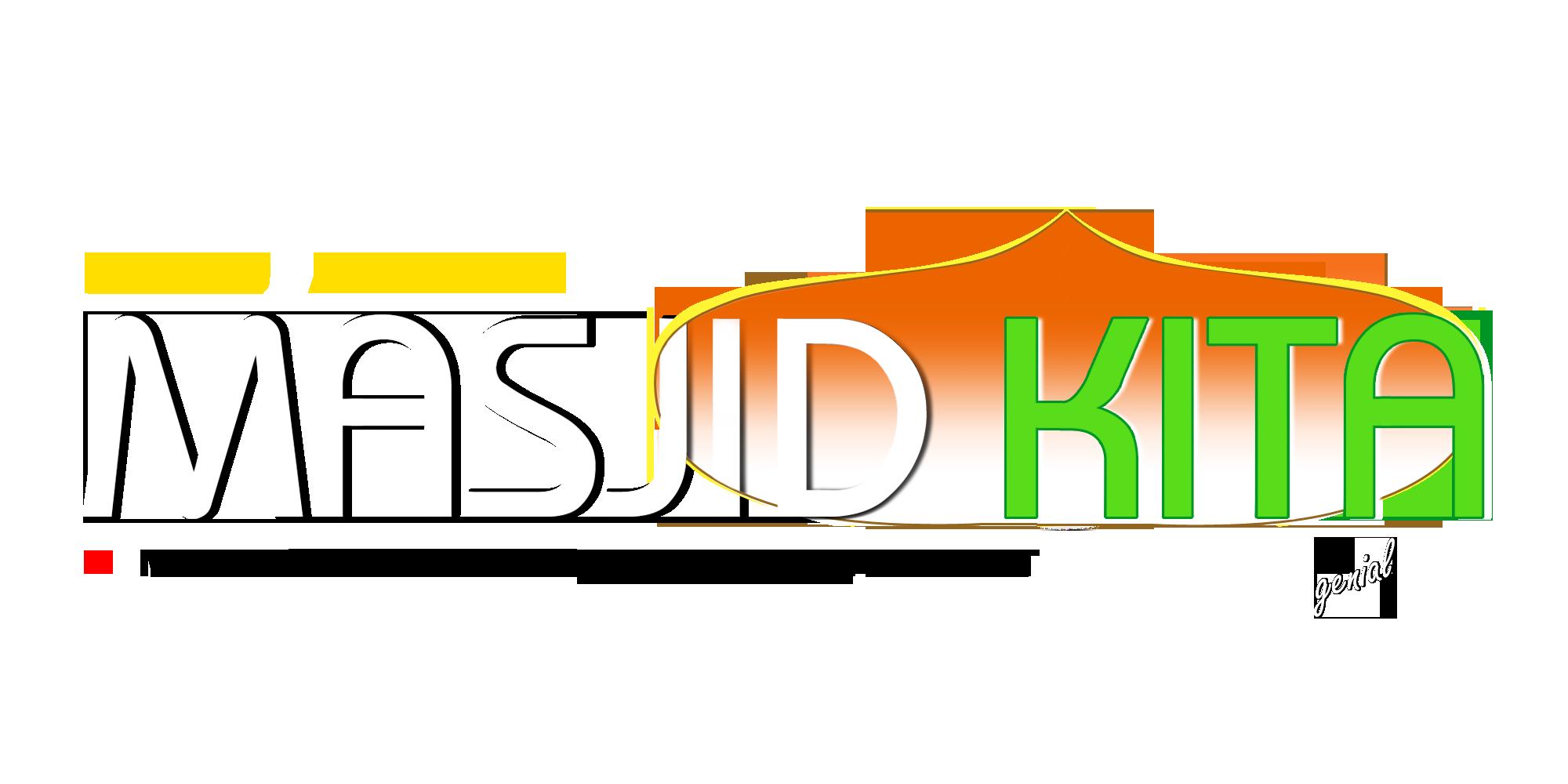 Masjid Kita Logo