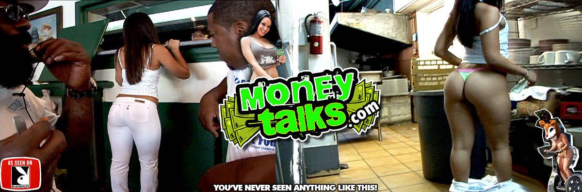 Money Talks Bikini Shop