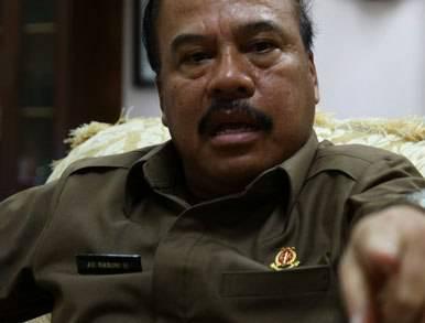 13011146ed26413a72cb1b21c6705fdb68f73255 Jaksa Agung Harus Copot AK Basuni!
