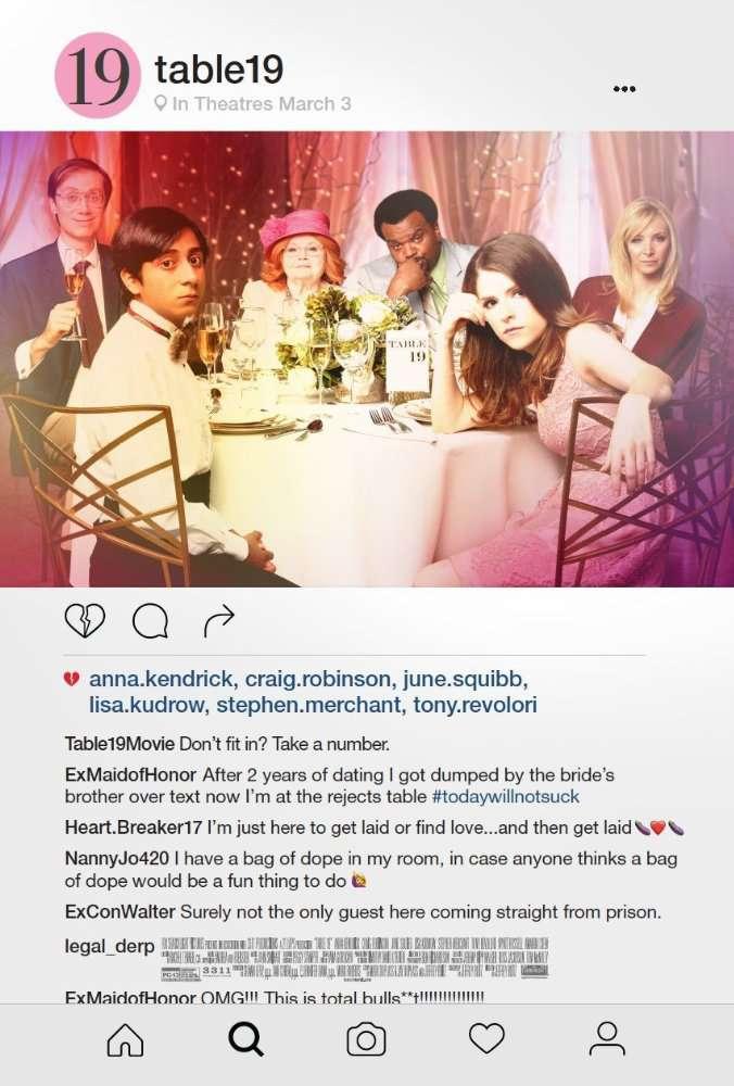 Table 19 2017 BluRay  DD5 1 H265d3g