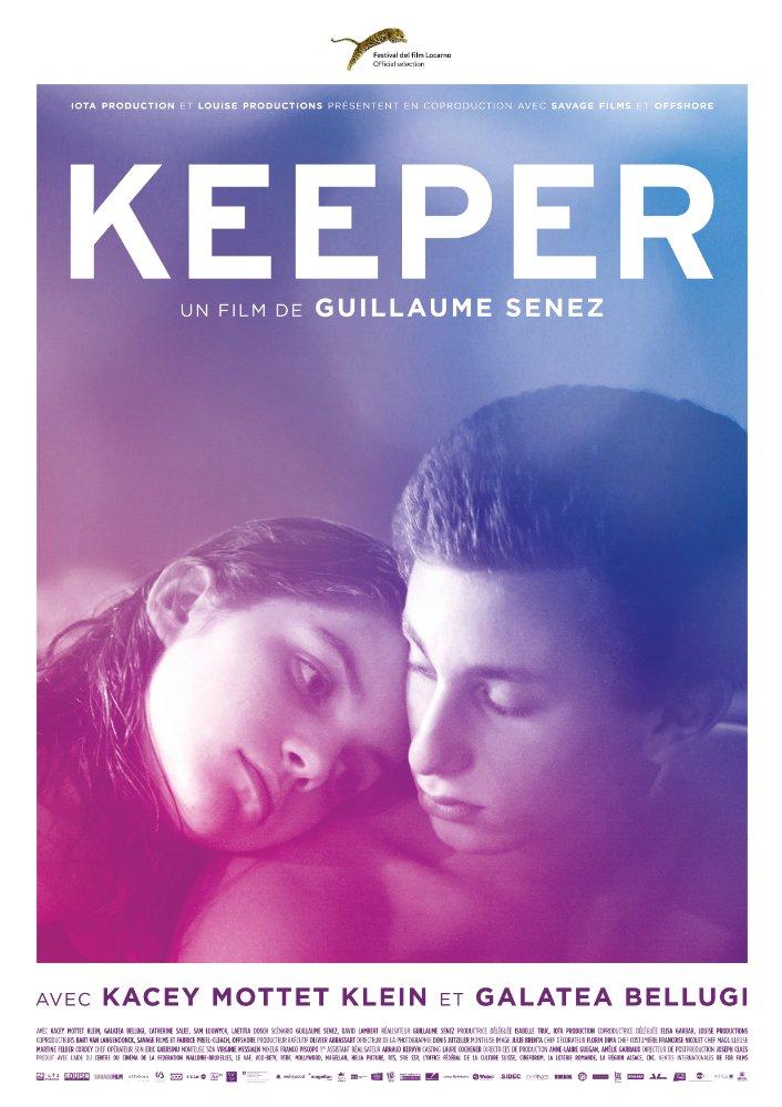 Keeper 2015 DVDRip x264BiPOLAR