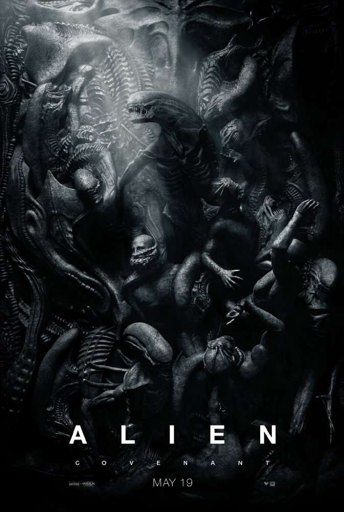 Alien Covenant 2017 HC  HDRiP DD5 1 x264LEGi0N