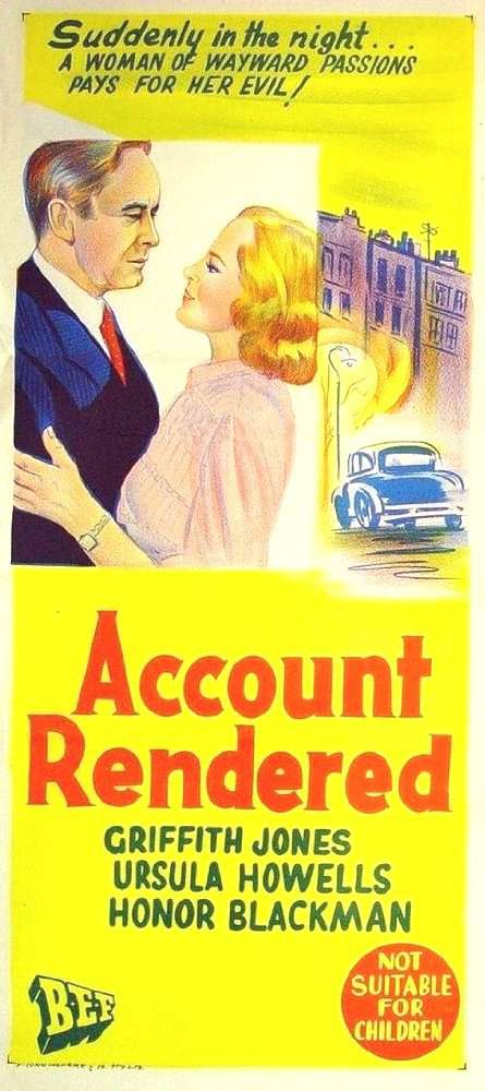 Account Rendered 1957 DVDRip x264FiCO