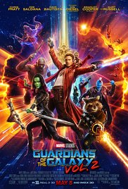 Guardians of the Galaxy Vol 2 2017 BDRip x264-SPARKS