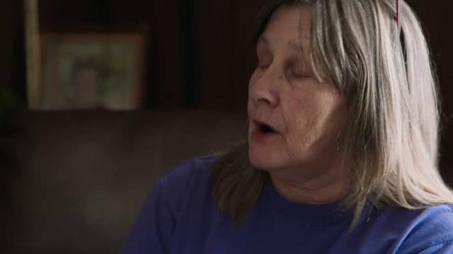 Gone The Forgotten Women of Ohio S01E04 XviD-AFG