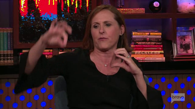 Watch What Happens Live 2017 07 31 Shannon Beador and Molly Shannon XviD-AFG