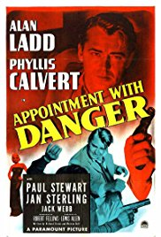 Appointment with Danger 1951 DVDRip XViD
