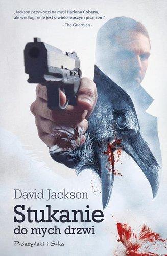 Stukanie do mych drzwi - David Jackson