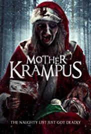 Mother Krampus 2017 BRRip XviD AC3-EVO