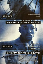 Enemy of the State (1998)-DVDRIp-AC3-Xvid-THC
