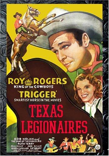 Texas Legionnaires 1943 DVDRip x264-ARiES
