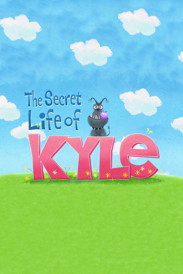 The Secret Life of Kyle 2017 720p BluRay x264-FLAME
