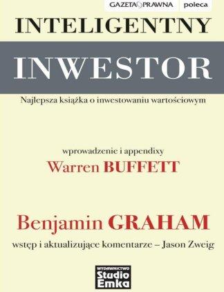 Inteligentny inwestor - Benjamin Graham