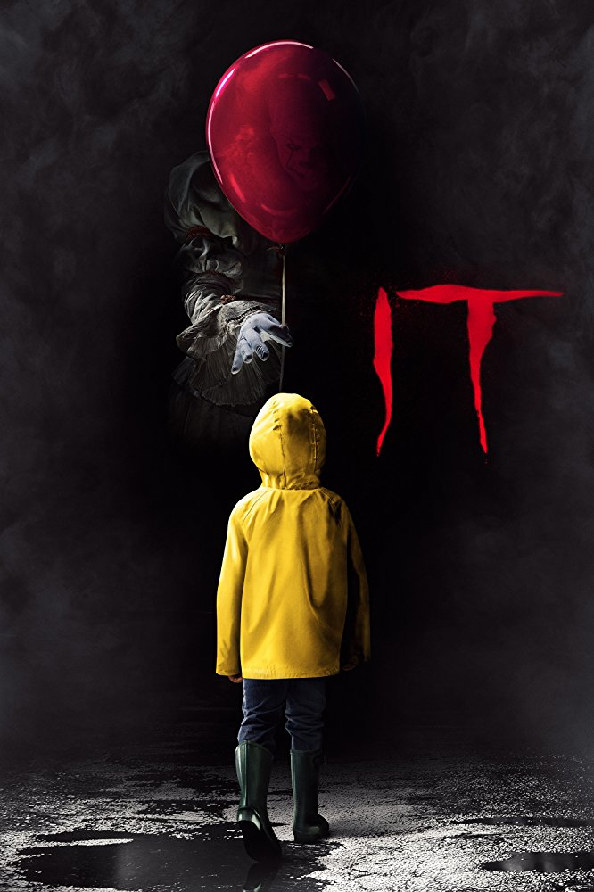 It 2017 PROPER BDRip X264-DEFLATE
