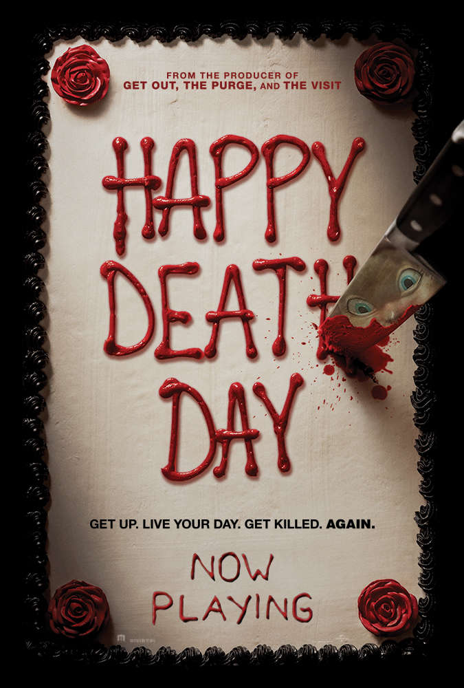 Happy Death Day 2017 HDRip XviD AC3-iFT