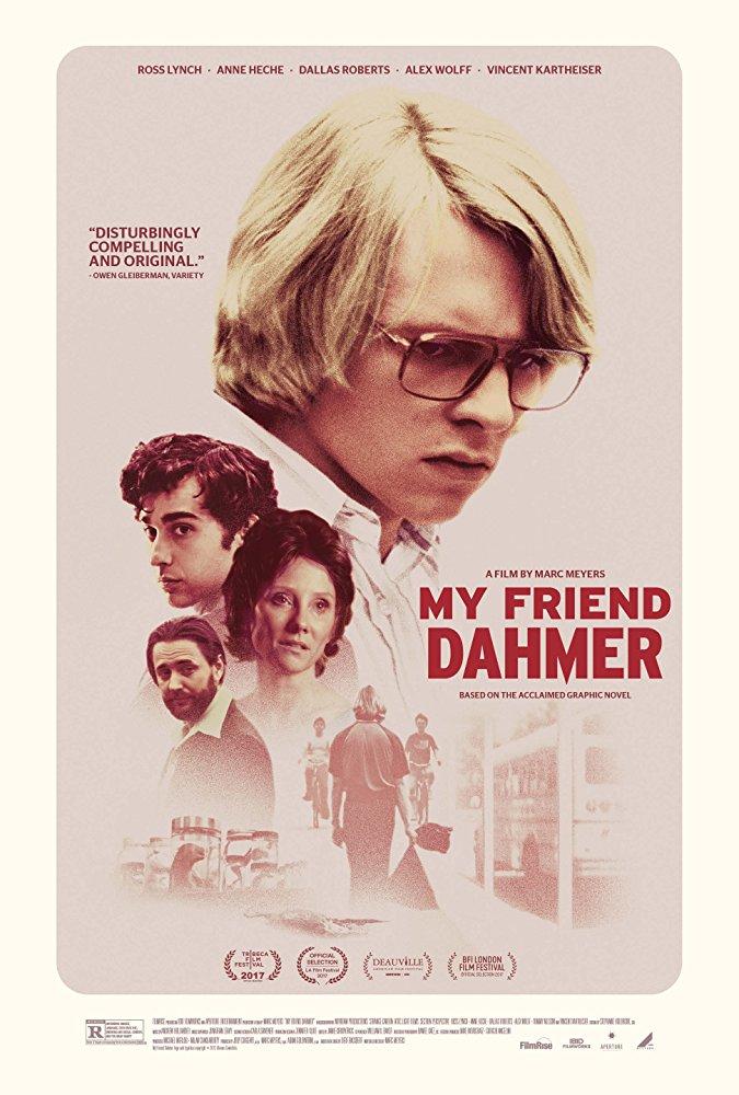 My Friend Dahmer 2017 1080p WEB-DL DD5 1 H264-FGT