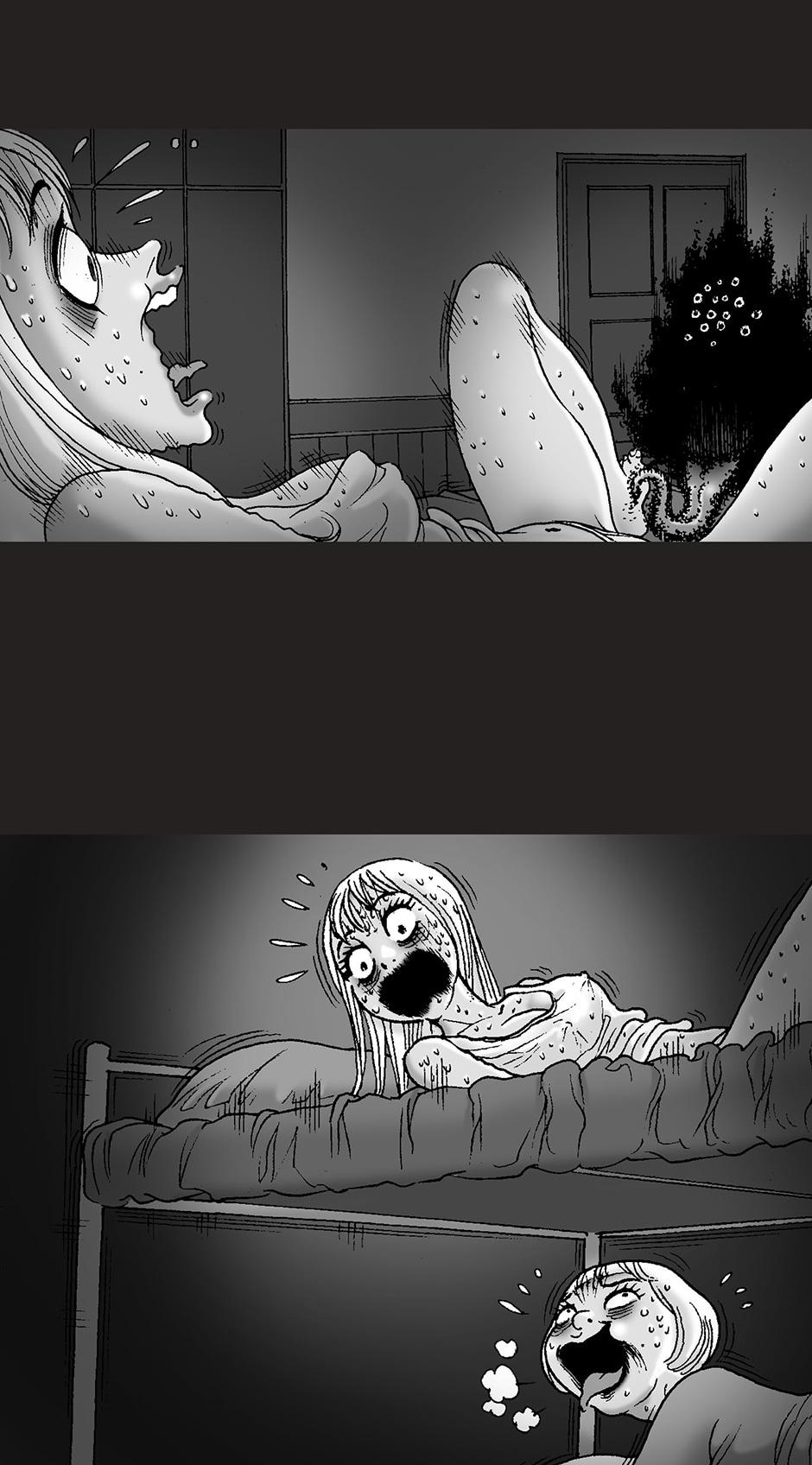 Silent Horror Z