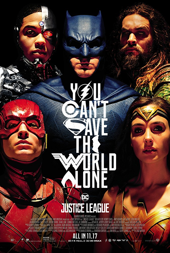 Justice League 2017 720p BluRay H264 AAC-RARBG