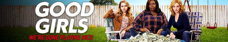 Good Girls S01E01 720p HDTV x264-KILLERS