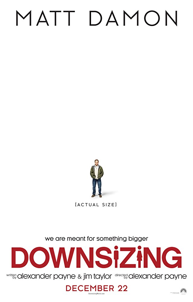 Downsizing 2017 BDRip x264-GECKOS