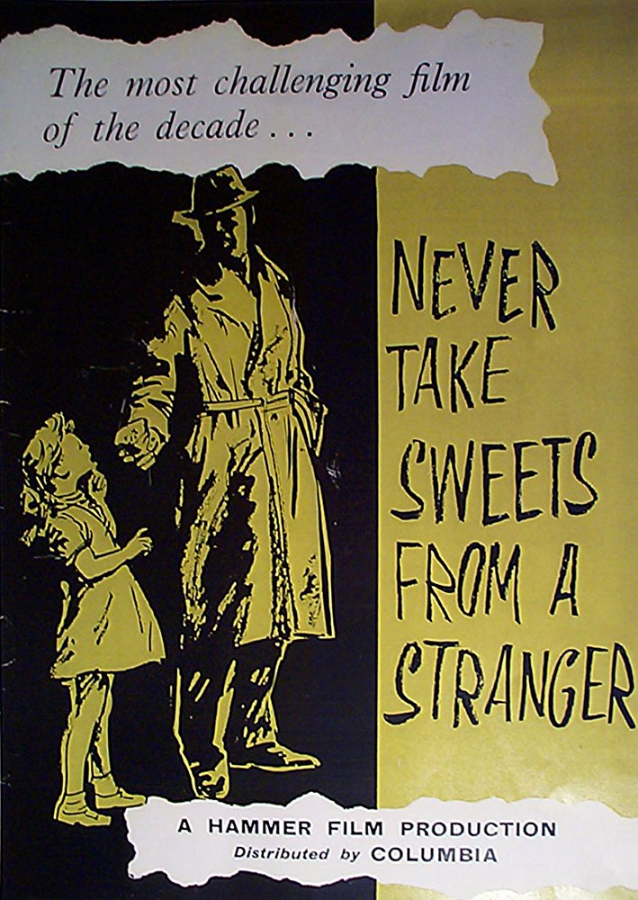 Never Take Sweets from a Stranger 1960 RESTORED BDRip x264-GHOULS