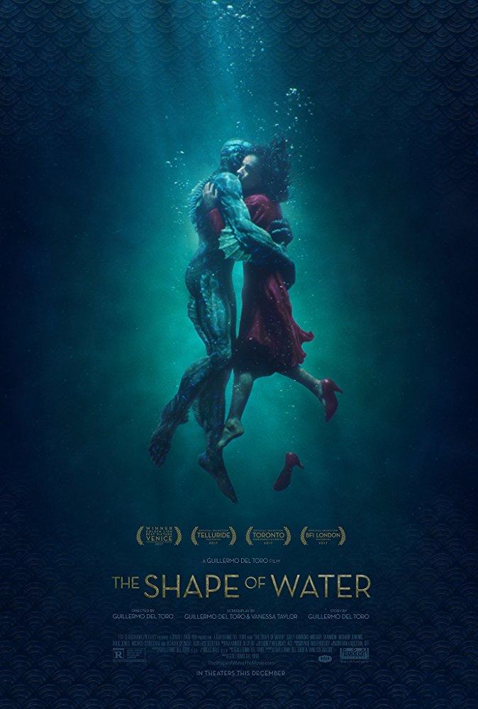 The Shape of Water 2017 1080p BluRay H264 AAC-RARBG