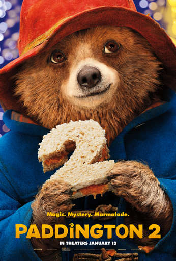 Paddington 2 2017 BDRip X264-AMIABLE