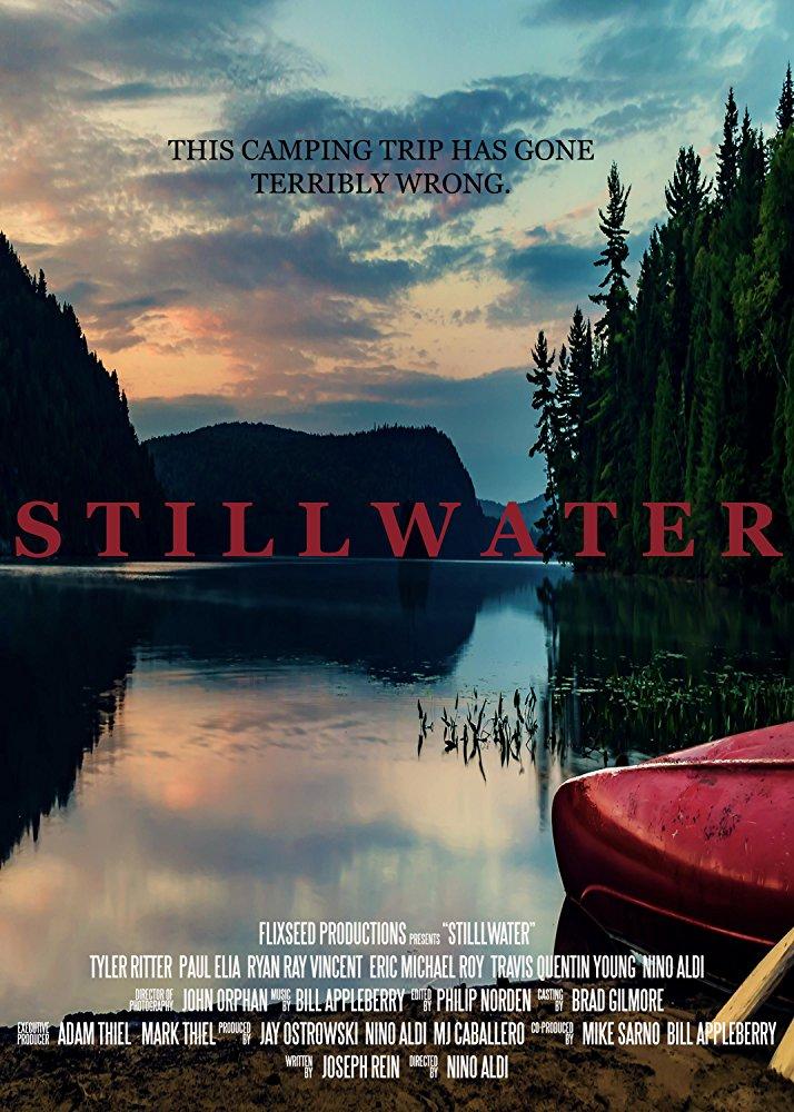 Stillwater 2018 720p WEB-DL H264-CMRG