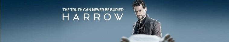 Harrow S01E02 720p HDTV x264-CCT