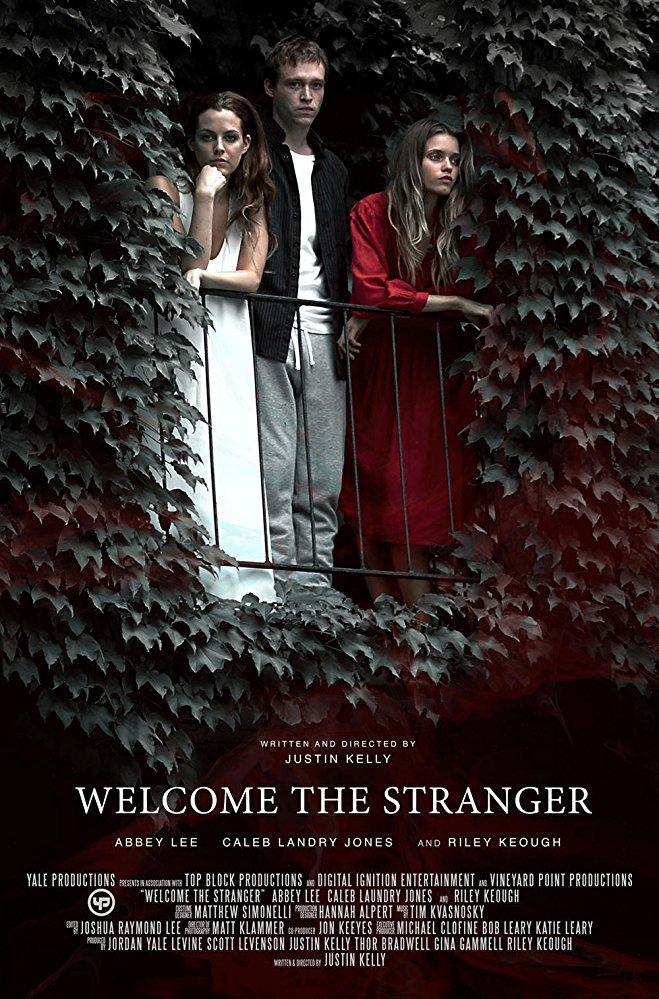 Welcome the Stranger 2018 HDRip AC3 X264-CMRG