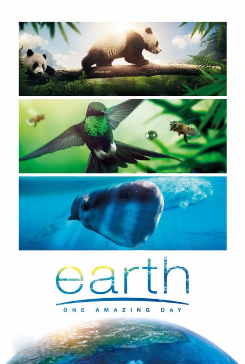 Earth One Amazing Day 2017 2160p UHD BluRay REMUX HDR HEVC Atmos-EPSiLON