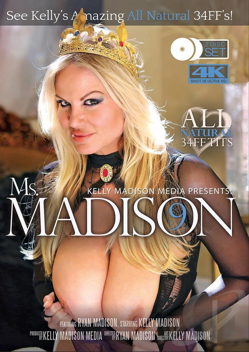 Ms Madison 9 DiSC2 XXX DVDRip x264-BTRA