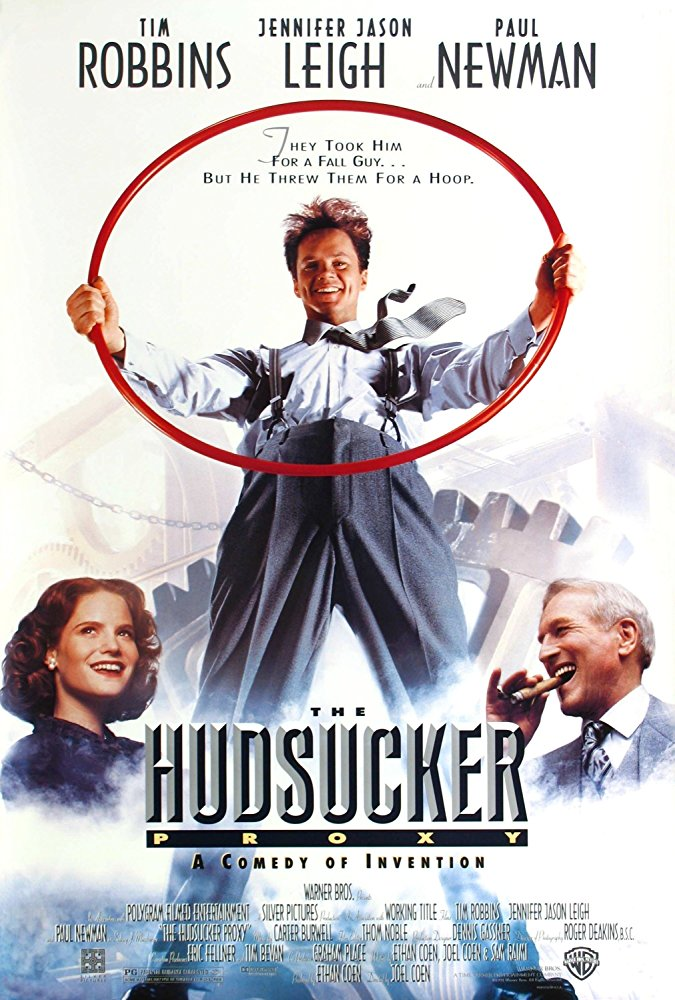 The Hudsucker Proxy 1994 BRRip XviD MP3-XVID