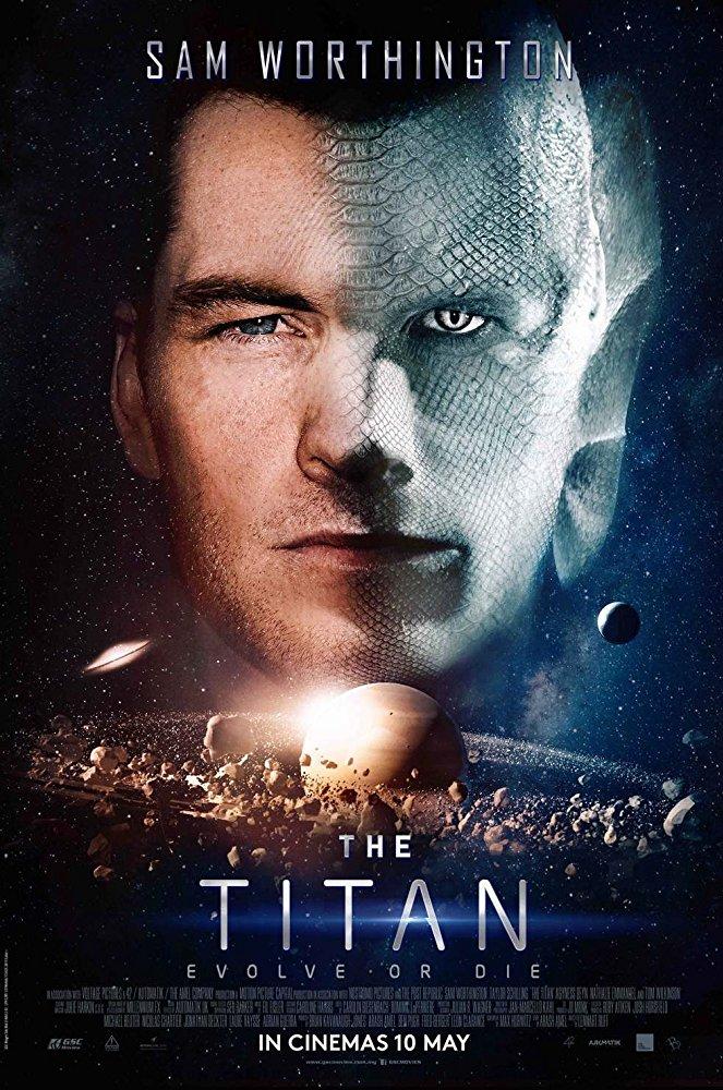 The Titan 2018 720p WEB-HD 700 MB - iExTV