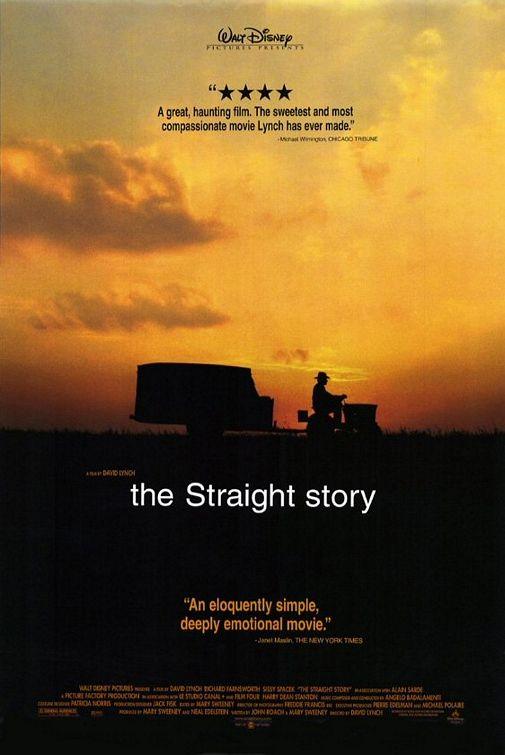 The Straight Story 1999 720p BluRay H264 AAC-RARBG