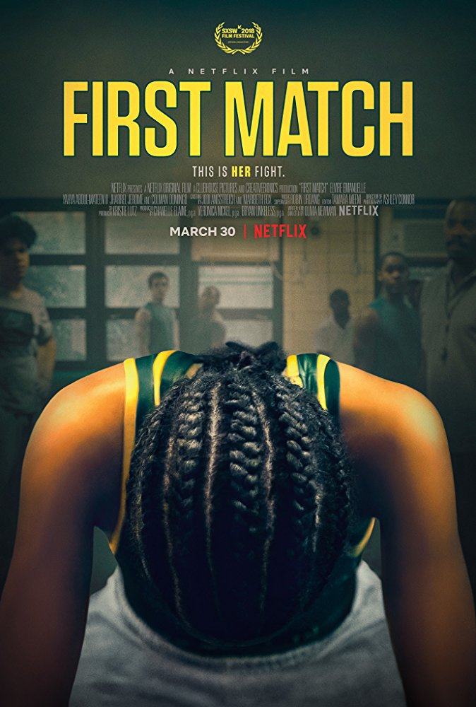 First Match 2018 720p WEBRip XviD AC3-FGT