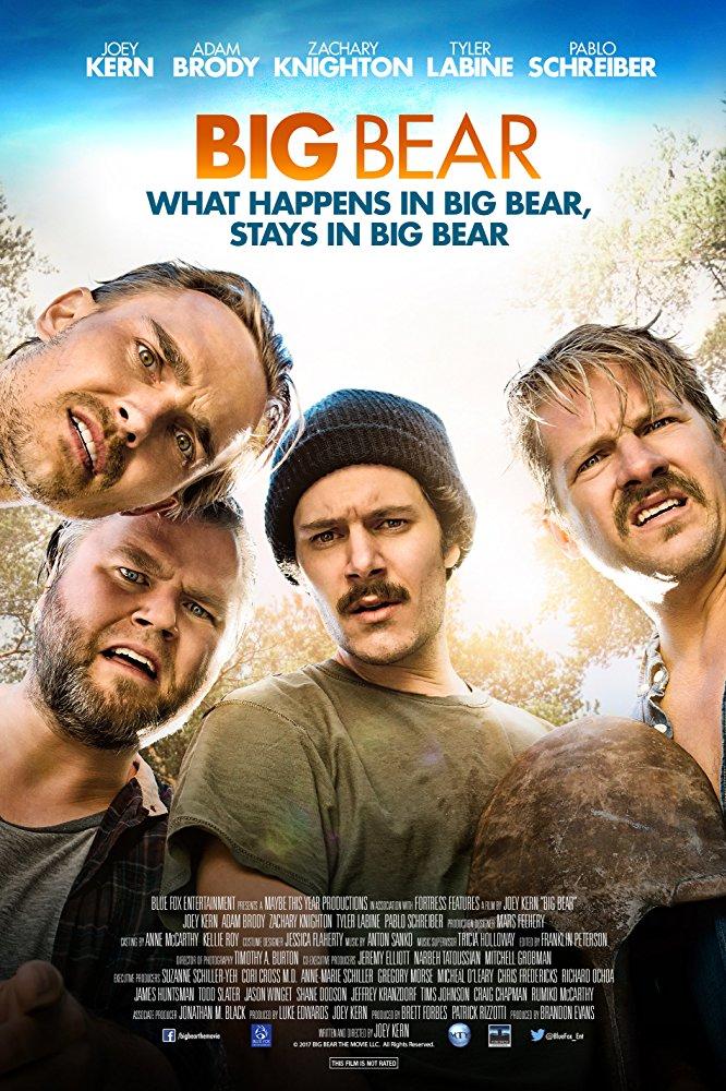 Big Bear 2017 DVDRip x264-FRAGMENT