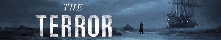 The Terror S01E03 HDTV x264-SVA