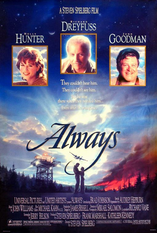 Always 1989 BRRip XviD MP3-XVID