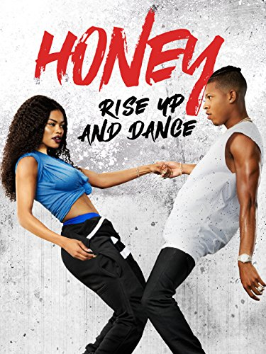 Honey Rise Up and Dance 2018 HDRip AC3 X264-CMRG